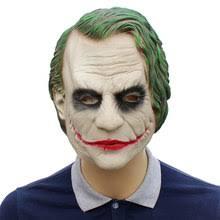 clown <b>joker mask</b>