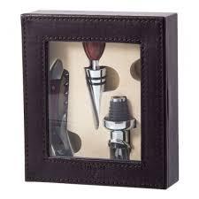 Подарочный <b>набор сомелье VIRON</b> 57705 <b>17*15</b>*5см — купить в ...