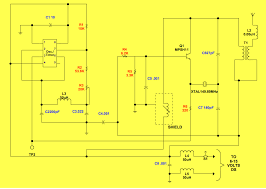 electrical diagram software   create an electrical diagram easilyelectrical circuit diagram   personal pocket pager