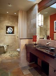 shower curtain spaces contemporary remodeling ideas with recessed lighting wall decor ceiling wall shower lighting
