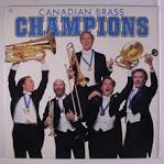 Maxwell's Silver Hammer by Canadian Brass