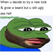 Funniest Pepe The Frog Memes From Instagram | Pepe | Pinterest ... via Relatably.com