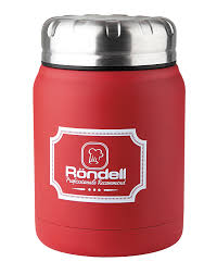 <b>Thermos</b> Red Picnic Rondell 0,5 l RDS-941