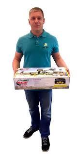 <b>Катушка NEL Snake</b> для Garrett Ace - купить недорого в Libk.
