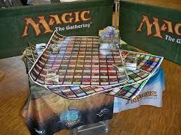 Magic: El encuentro