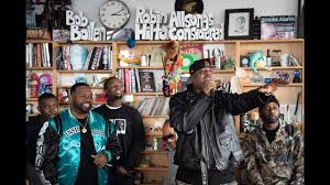 <b>Wu</b>-<b>Tang Clan</b>: NPR Music Tiny Desk Concert - YouTube