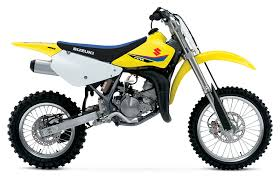 2019 <b>Suzuki RM85</b> Motorcycles Middletown New York