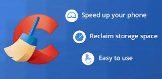 CCleaner: Memory Cleaner, Phone Booster, Optimizer - Apps on ...