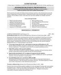 cv examples student room   cover letter for resume accountingresume recruiter position