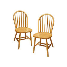 round back dining chairs winsome windsor dining chairs set of 2 dining chairs at hayneedle