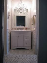 small bathroom chandelier crystal ideas:  manificent design small chandeliers for bathroom pleasing smallbathroomchandelierjpg