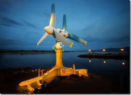 Energía Mareomotriz en la India y el mundo