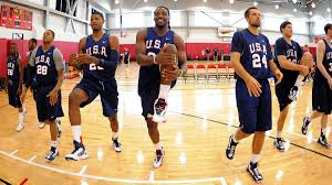 usa basketball 5 steps to being a great leader kenneth faried