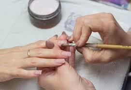 Using <b>Acrylic</b> Nails during Pregnancy: Side Effects & Precautions