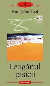 Kurt Vonnegut - Leagănul pisicii