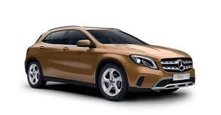 <b>Mercedes</b>-<b>Benz GLA</b> Price in India - Images, Mileage, Colours ...