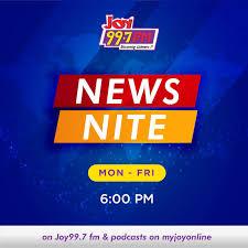 Joy News Night