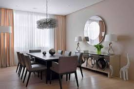 Dining Room Feature Wall How To Apply A Great Dining Room Wall Decor Dining Room Dining