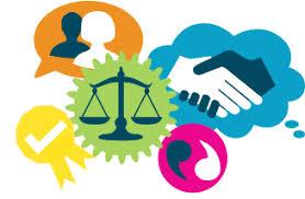 academic integrity and avoiding plagiarism   skills hub    image of academic integrity logo