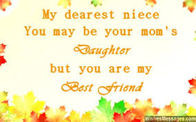 Quotes About Your Niece. QuotesGram via Relatably.com