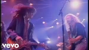 Aerosmith - <b>Crazy</b> (Official Music Video) - YouTube