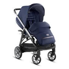 <b>Прогулочная коляска Inglesina Aptica</b>, College Blue — купить в ...