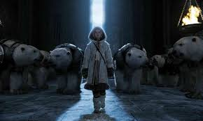 snow in literature eve proofreads in c golden compass bear
