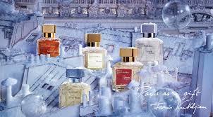 Каталог косметики и парфюмерии <b>Maison</b> Francis Kurkdjian ...