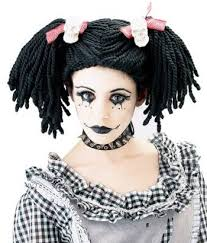 doll makeup ideas