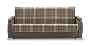 <b>Витязь</b> М – <b>диван</b> прямой тканевый <b>коричневый</b>. Купить в Москве ...