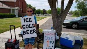 '<b>ICE COLD BEER</b>': Utah boy has police called on him for root beer ...