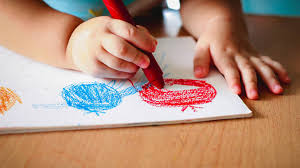 <b>Learning</b> to Write and <b>Draw</b> • ZERO TO THREE