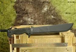 Купить Нож-<b>мачете РУБАКА T131 BLACK</b> в Калибр 6.03