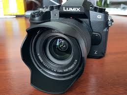 Обзор на Цифровой <b>фотоаппарат Panasonic Lumix DMC-G80</b> Kit ...