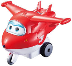 <b>Самолет</b> Auldey <b>Super Wings</b> Джетт (YW710110) — купить по ...