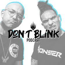 Don't Blink Podcast