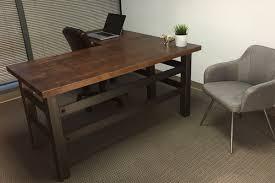 l shape brooklyn desk carruca desk office