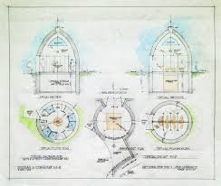 Plans  Earthbag Building and Construction Plans Page    green living  earthbag dome space planning  earthbag homes  earth living  eco