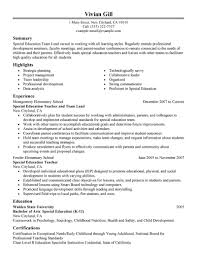 best team lead resume example livecareer choose