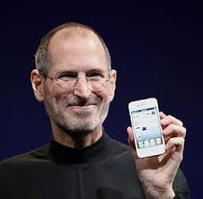 Scrum Log Jeff Sutherland: Forbes Blog: Steve Jobs on Get Rid of the Crappy Stuff! - 300px-Steve_Jobs_Headshot_2010-CROP