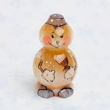 <b>Снеговик Селенит 7</b> См, Подарки, Сувениры, Цветы Нижний ...