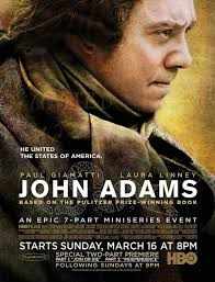 John Adams – More Interesting at a Second Glance. Posted by historychat on March 16, 2010 - john-adams-dvd