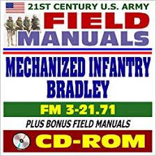 Buy 21st Century U.S. Army Field Manuals: Mechanized ... - Amazon.in