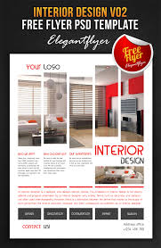 interior design flyer templates awesome interior interior design v02 flyer psd template fa by webstroy80 on