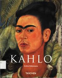 extract from catalogue frida kahlo a life in art by arken frida kahlo
