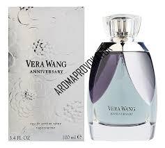 <b>Vera Wang Anniversary парфюмерная</b> вода 100 ml - Онлайн ...