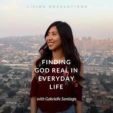 Living Revelations Podcast