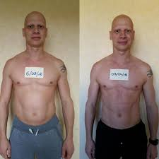 my first sixpack interview abs to max winner Éric abs to max winner