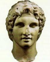 Aleksandar Makedonski Grčki gradovi su sa nepodošljivošću gledali na zemlju sa kojom su graničili na sjeveru i smatrali ... - Aleksandar%2520Makedonski