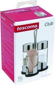 Набор для <b>специй Tescoma</b>, 4 шт — купить в интернет-магазине ...